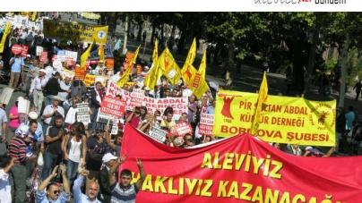 8 Şubat'ta Kadıköy'de Olacağız