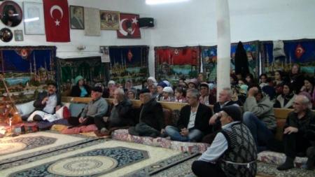 Abdal Musa – Birlik Cemi