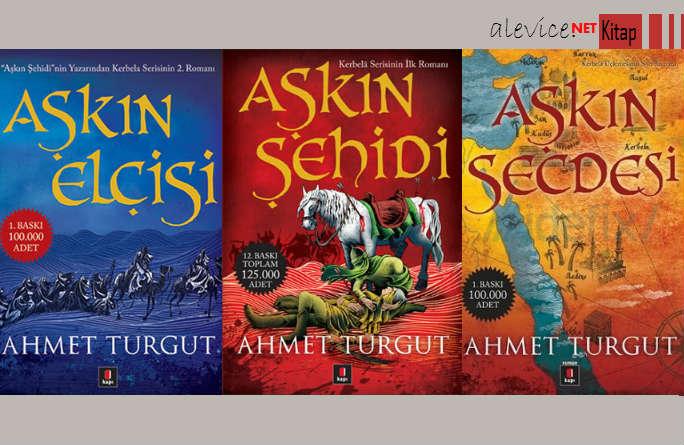 Aşkın Elçisi – Ahmet Turgut