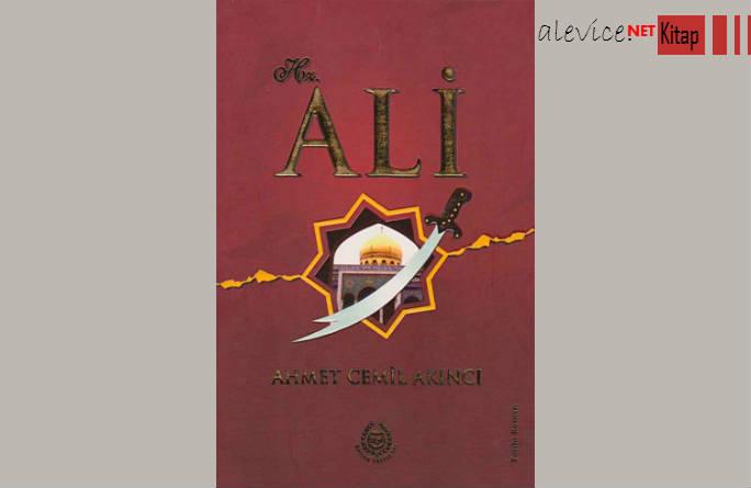 Hz.Ali – Ahmet Cemil Akıncı