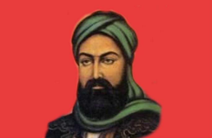 İmam Muhammed Taki