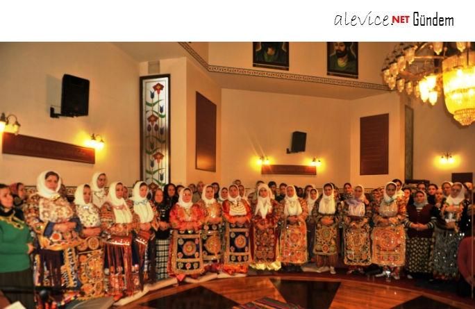 İzmir de Cemevlerimiz İbadethane Sayıldı