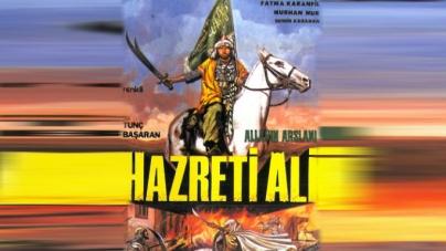 Allah'ın Arslanı Hazreti Ali