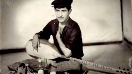 Ozan Mahzuni Şerif