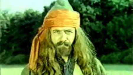 Pir Sultan Abdal Filmi