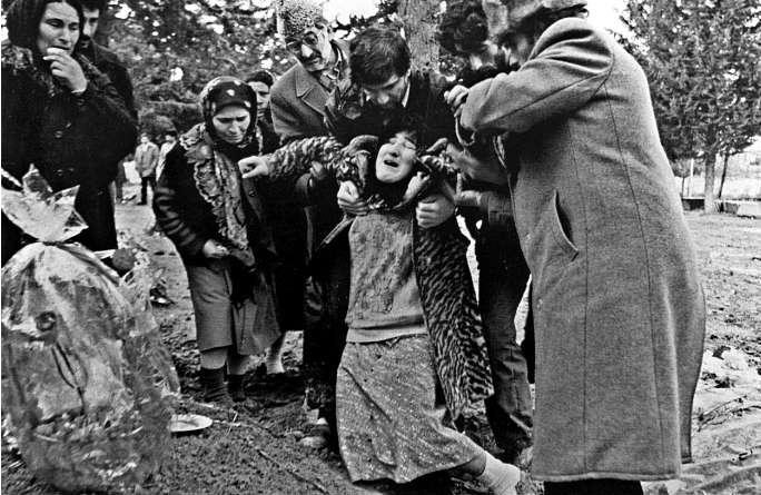17-18 Nisan Malatya Katliamı