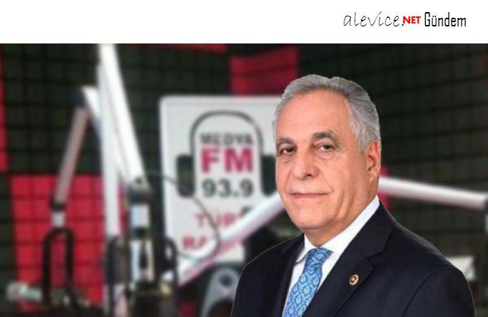 AKP'deki Son Alevi de Gitti