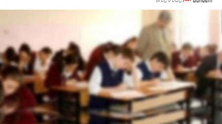 """Aleviyle Evlenene 140 Kırbaç Diyen Öğretmene Sadece """"Kınama"""""""