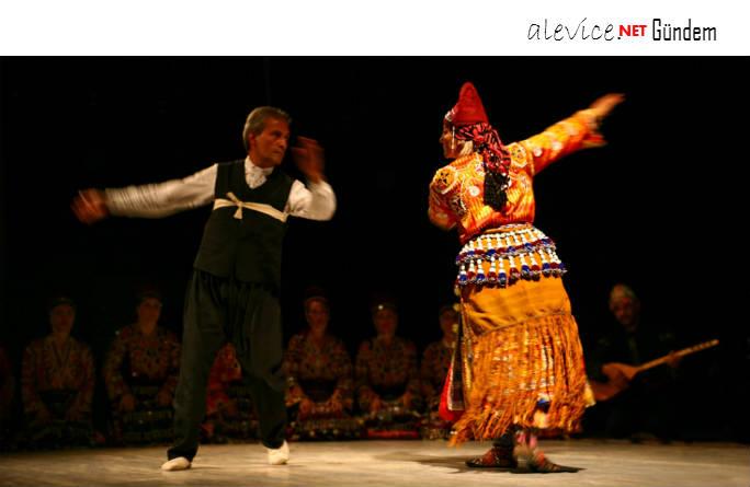 Tunceli'de Cemevi Törenle Hizmete Açıldı