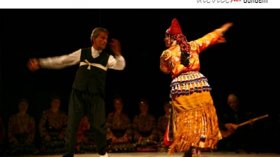 Alevi Kültür Derneklerinden Aşure Etkinliği