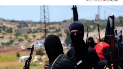 Aleviler Gece Gündüz IŞİD Nöbetinde