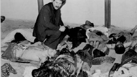 Maraş Katliamı (19-26 Aralık 1978)