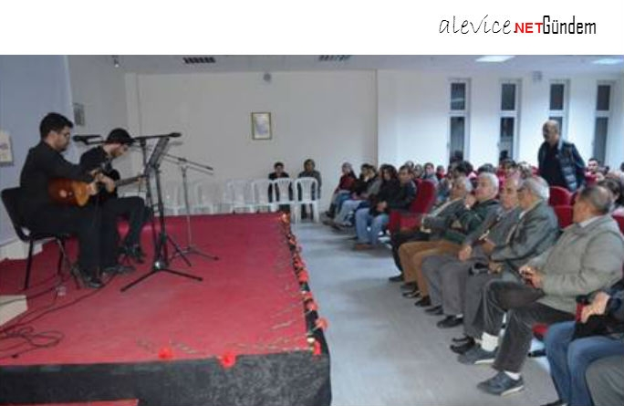 Maraş Katliamı'nın 37.Yıl Dönümü Kapsamında Selçuk'ta Anma Etkinliği Düzenlendi