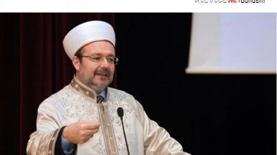 Diyanet: Alevi İle Evlenilmez,Çünkü Müslüman Değiller