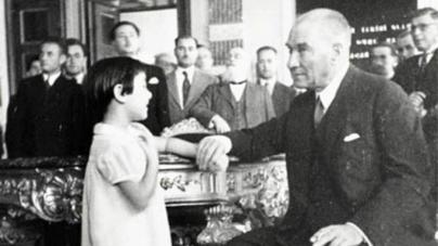 """""""Ulusal Egemenlik ve Çocuk Bayramı"""" – 23 Nisan 1920"""