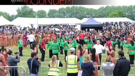 Britanya Alevi Kültür Festivali – Londra