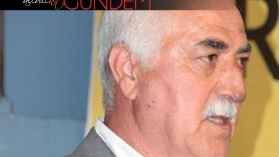 """Mehmet Demir """"Maraş konferansı bölgemiz için tarihidir"""""""