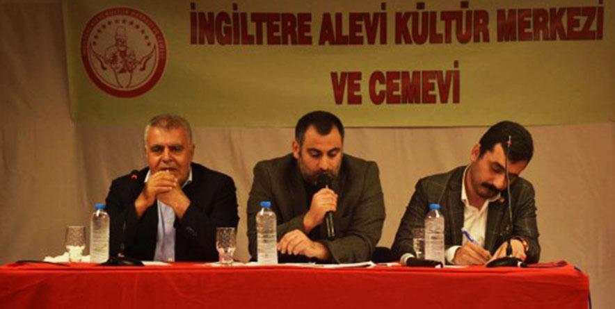 """İAKM ve Cemevi'nden Panel """"Anayasal Değişiklik ve Dokunulmazlık"""""""