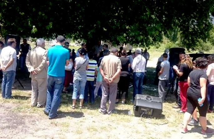 Adana'da Alevilerin Pikniğine Gerici Saldırı