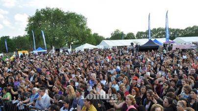 Britanya Alevi Kültür Festivali Gerçekleşti | Londra