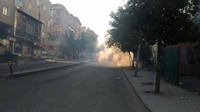 Tekbirle Gazi Mahallesi'ne Yürüdüler | İstanbul