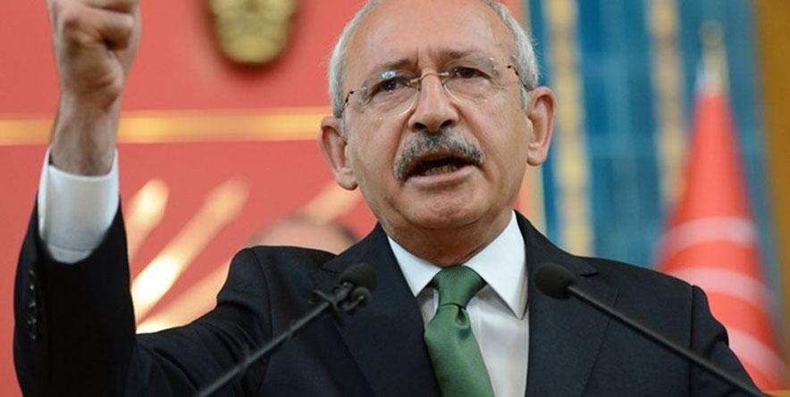 CHP Genel Başkanı Kemal Kılıçdaroğlu'ndan Sivas Katliamı Açıklaması