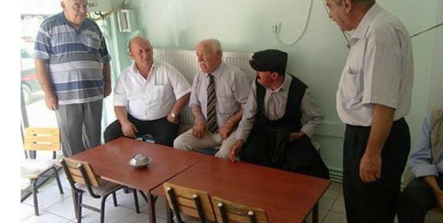 MHP'lilerden Malatya Paşaköşkü'ne Ziyaret