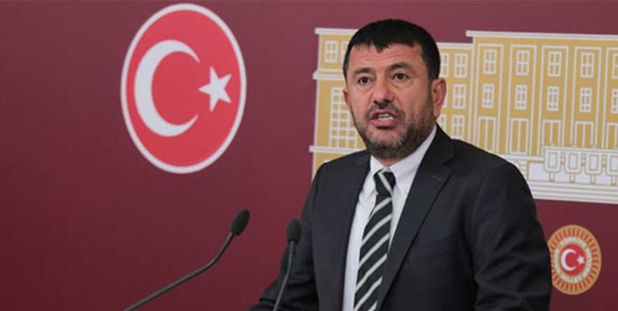 CHP'li Ağbaba'dan Malatya Halkına Çağrı