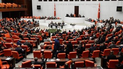 IŞİD'in Alevi köylerini Fişlendiği İddiası Mecliste