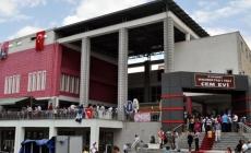 Hacıbektaş-ı Veli Cemevi Törenle Açıldı | Kayseri