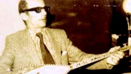 Davut Sulari