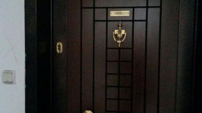Mamak'ta Alevi ve Kürt Yurttaşların Evleri İşaretlendi