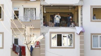 Işid'in Hedefinde Aleviler Vardı | Gaziantep