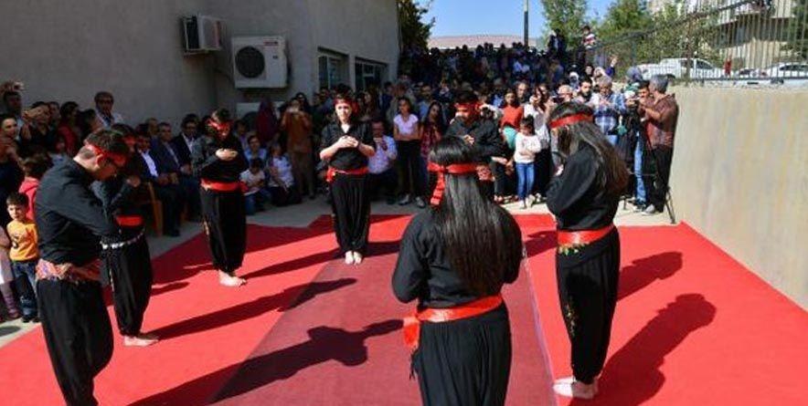 Semahlı Aşure Dağıtımı | Diyarbakır