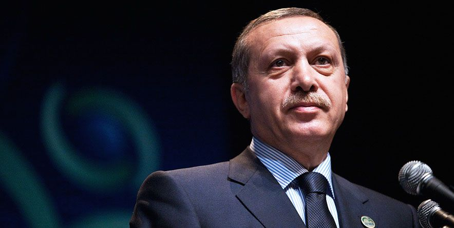 Sayın Cumhurbaşkanı İsyan Ediyorum | Murtaza Demir
