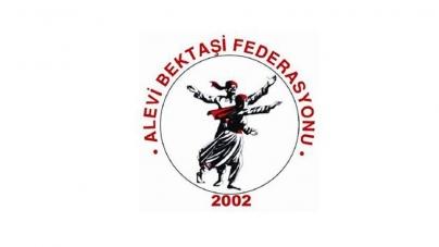 Alevi Bektaşi Federasyonu Genel Başkan Yardımcısı Bülent Kaya Açığa Alındı