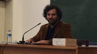 Alevi Sempozyumu Düzenleyen Akademisyene Baskı! | Eskişehir