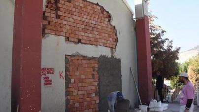 Cemevine Ait Düğün Salonu Krizi Devam Ediyor | İzmir