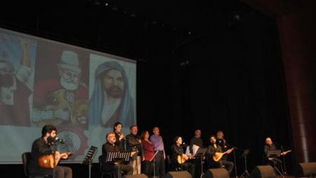 Pir Sultan Abdal Müzikali Sahnelendi | Mersin