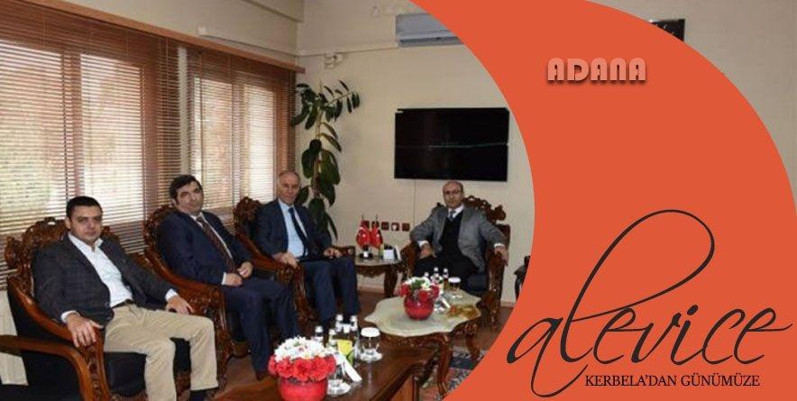 Alevi derneğinden IŞİD saldırısı açıklaması | Adana
