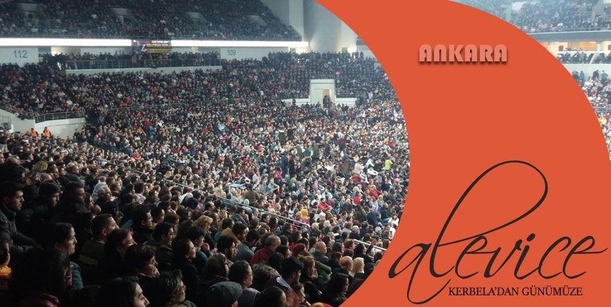 Anadolu Buluşması Konseri Büyük Bir Coşku İle Gerçekleşti | Ankara