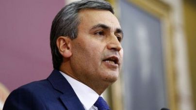 """CHP'li Necati Yılmaz """"Alevilere Yönelik Ayrımcı Politikalardan Rahatsız Olmuyor Musunuz ?"""""""
