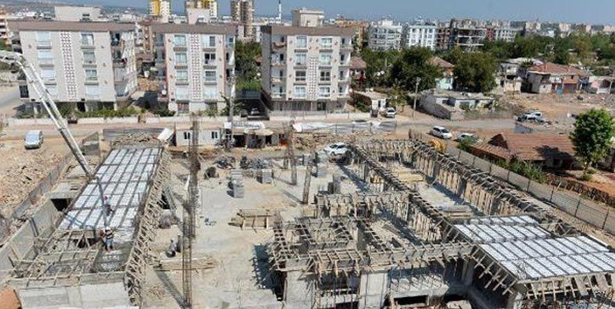 Hacı BektaÅŸ-ı Veli Kültür Merkezi ve Cemevi 2017'de Açılıyor | Antalya