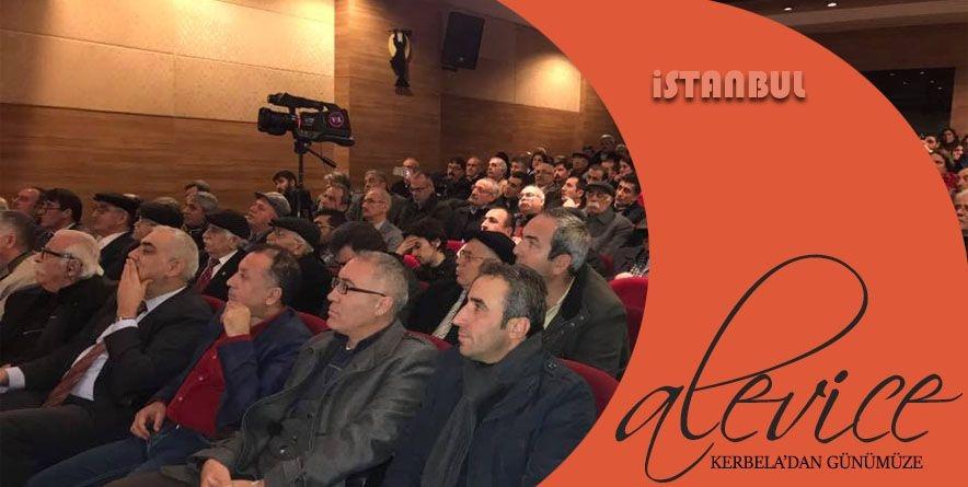 Pirler Büyük Meclisi Toplandı | İstanbul