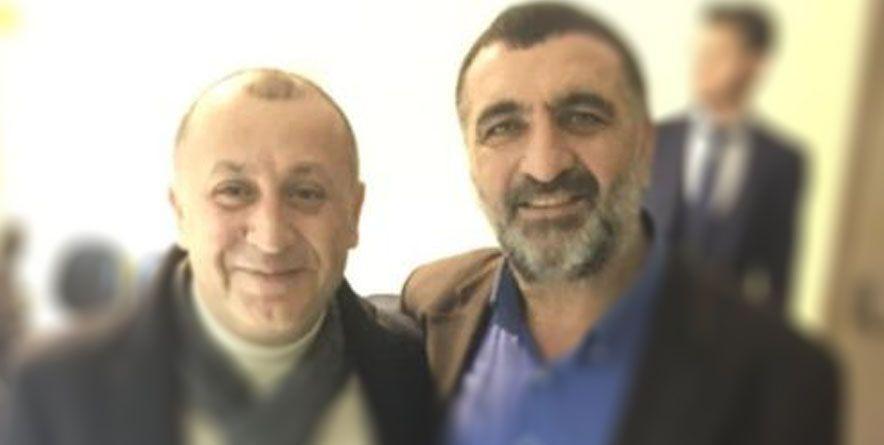 Sultangazi Pir Sultan Abdal Cemevi Başkanı Zeynal Odabaş Artık Serbest !