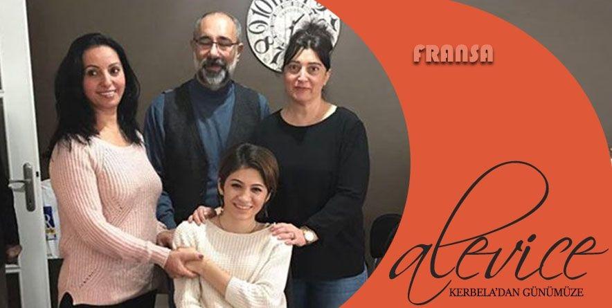 Suruç ve Ankara Katliamı Mağdurlarına Destek | Fransa
