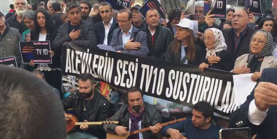 Yandaş Alevi Televizyonunu Geliyor !