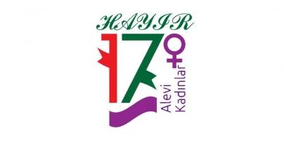 """17+ Alevi Kadınlar """"HAYIR"""" Dedi !"""