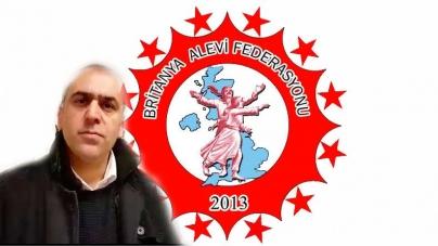 "İsrafil Erbil ""Aleviler Hayati Tehlikeyle Karşı Karşıya"""