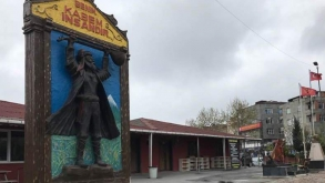 Akp'li  Belediyenin Cemevini Yıkım Kararı Kaldırıldı !